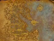 Düstermarschen Karte