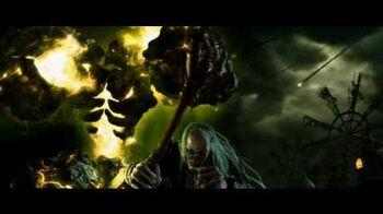 World of Warcraft Cinematic
