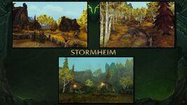 Sturmheim zone stream BlizzCon 2015