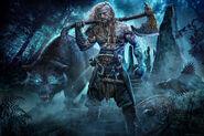 Viking-and-wolf-1