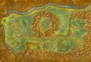 Dämmerwald Karte