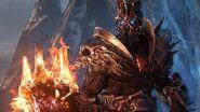 World of Warcraft Shadowlands Cinematic-Trailer