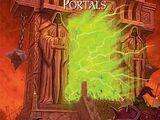 Jenseits des Dunklen Portals