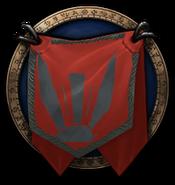 Mondvergelter Wappen