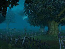 Friedhof von Rabenflucht