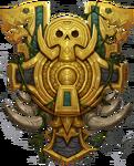 Zandalari crest