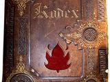 Kodex der Scharlachroten Faust