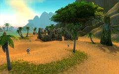 Ruinen von Zuuldaia