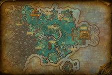 Schattenmondtal WoD Map