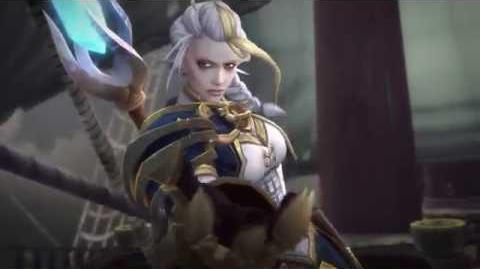 Das Blatt wendet sich in Lordaeron – World of Warcraft Battle for Azeroth (DE)