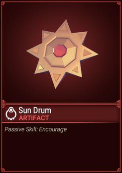 Sun Drum