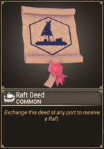 Consumable-Common-Raft Deed.png
