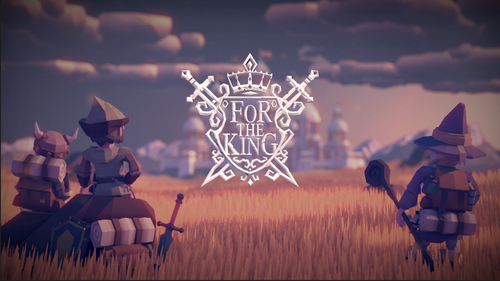 For The King Wiki