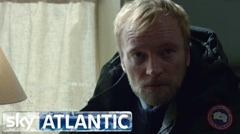 Fortitude Episode 3 Trailer