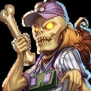 Pitcher - Survivor - Fortnite