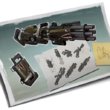 Minigun - Loading Screen - Fortnite