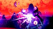 Cube Assassin (Weak Point Hit) - Boss - Fortnite