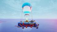 Battle Bus (Update 14.30) - Appearance - Fortnite