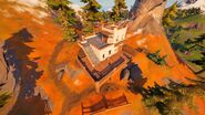 Second Building - Guardian of the Mountains - Fortnite