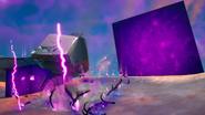 Believer Cube Birth 3 - Event - Fortnite