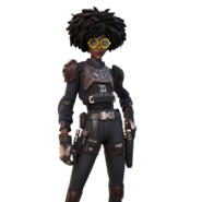 Doctor Slone (Featured Battlesuit) - Outfit - Fortnite