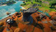 Guardian of the Bay (The Spire - Main View) - Landmark - Fortnite