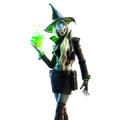Hemlock (Featured 2) - Outfit - Fortnite