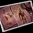 Gingerbread - Loading Screen - Fortnite
