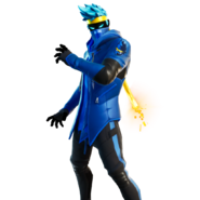 Ninja (Raven Featured) - Outfit - Fortnite