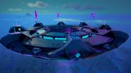 The UFO - Rift Tour - Fortnite