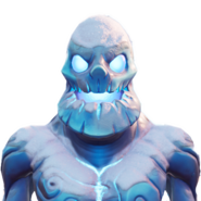 Ice Fiend - Creatures - Fortnite