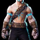 Ragnarok (Base) - Outfit - Fortnite