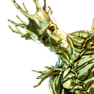 Groot (Gold Foil) - Outfit - Fortnite