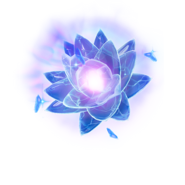 Infinite Bloom - Back Bling - Fortnite