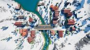 Misty Meadows (Winterfest) - Location - Fortnite
