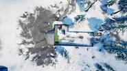 **Redacted** (Operation Snowdown) - Landmark - Fortnite