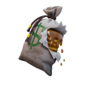 Breakfast Bounty - Back Bling - Fortnite
