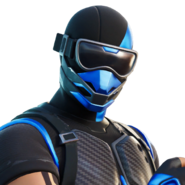 Fixer - Outfit - Fortnite