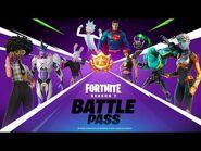Fortnite Chapter 2 - Season 7 Battle Pass Trailer
