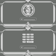 Corny Complex (Screen B Lock) - Location - Fortnite