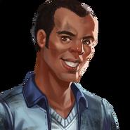 Male 2 - Cooperative Survivor - Fortnite