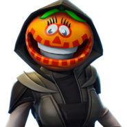 Nightshade - Outfit - Fortnite