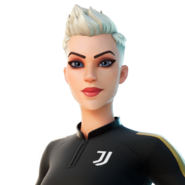 Striker Specialist - Outfit - Fortnite