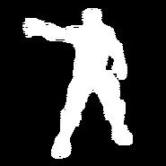 Dark Side - Emote - Fortnite
