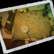 Isle of Treasure - Loading Screen - Fortnite