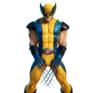Wolverine (Featured) - Outfit - Fortnite