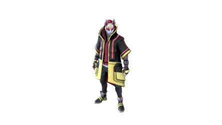 Drift outfit outfit 11