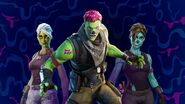 Ghoul Trooper and Brainiac (2021 News Tab) - Promo - Fortnite