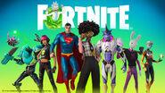 Chapter 2 Season 7 Battle Pass Outfits - Promo - Fortnite