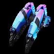 Fluctuateur Stellaire (Bleu Galaxie)